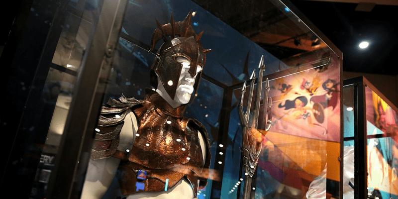 cristal aquaman 2022